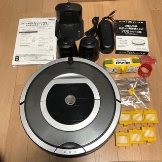 アイロボット(iRobot)のiRobot Roomba 自動掃除機 ルンバ 780(掃除機)