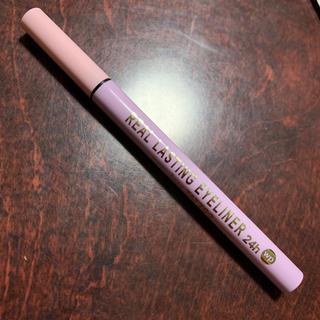 ケーパレット(K-Palette)のK-Palette リアルラスティングアイライナー ブラック(アイライナー)