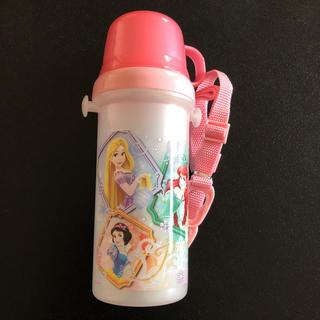 ディズニー(Disney)の新品  ディズニープリンセス  2WAYダイレクトボトル水筒(水筒)