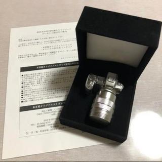 キヤノン(Canon)のキヤノン オリジナル EOS R ミニチュア(その他)