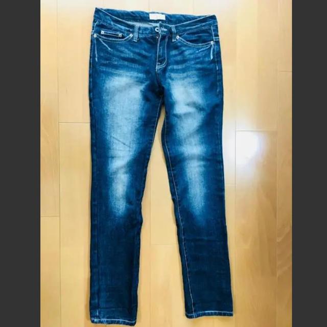 cynthia(シンシア)のdenim pants レディースのパンツ(デニム/ジーンズ)の商品写真