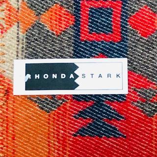 ハリウッドランチマーケット(HOLLYWOOD RANCH MARKET)のRHONDASTARK  ハリウッドランチマーケット(マフラー/ショール)