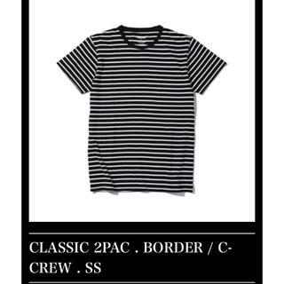 ネイバーフッド(NEIGHBORHOOD)の2pac Tシャツ バラ売り 定価割れ ネイバーフッド neighborhood(Tシャツ/カットソー(半袖/袖なし))