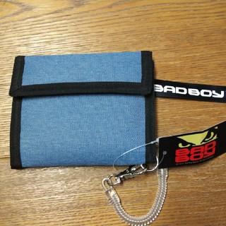バッドボーイ(BADBOY)の財布(折り財布)