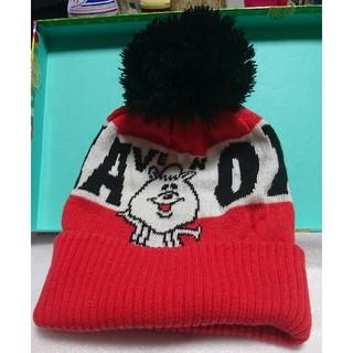 ダブルシー(wc)のW♥Cニット帽 (ニット帽/ビーニー)