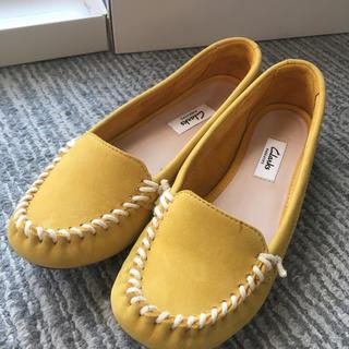 クラークス(Clarks)のClarks モカシン(ローファー/革靴)