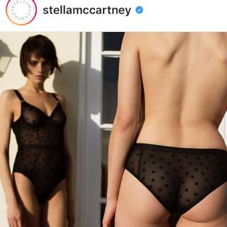 ステラマッカートニー(Stella McCartney)のステラマッカートニー  ボディスーツ レオタード(その他)
