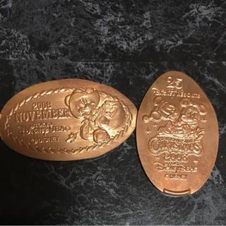 ディズニー(Disney)のTDLメダル (その他)