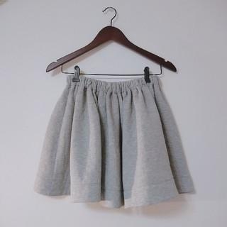 ディップドロップス(Dip Drops)のDipdrops♡スウェット♡スカート(ミニスカート)