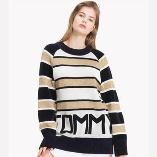 トミーヒルフィガー(TOMMY HILFIGER)の米倉涼子さん着用☆tommy hilfiger セーター(ニット/セーター)