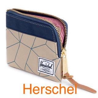 ハーシェル(HERSCHEL)の【新品】おしゃれ Herschel ハーシェル コンパクト ウォレット(コインケース/小銭入れ)