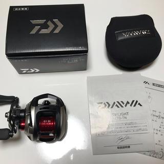 DAIWA - ダイワSVライトリミテッド6.3L-TN 使用少