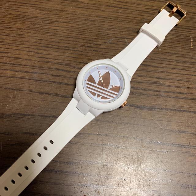adidas(アディダス)のadidas アディダス 腕時計 レディースのファッション小物(腕時計)の商品写真