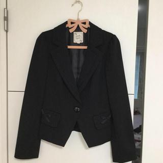 ナネットレポー(Nanette Lepore)のナネットレポー   スーツ  リボン(スーツ)