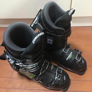 ノルディカ(NORDICA)のスキーブーツ ジュニア 23.0(ブーツ)