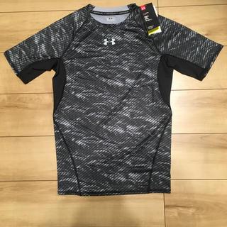 アンダーアーマー(UNDER ARMOUR)の[新品]アンダーアーマー コンプレッションTシャツ(Tシャツ/カットソー(半袖/袖なし))