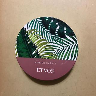 エトヴォス(ETVOS)のETVOS  フェイスパウダー(フェイスパウダー)