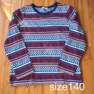 ブランシェス(Branshes)のブランシェス Tシャツ  140cm(Tシャツ/カットソー)