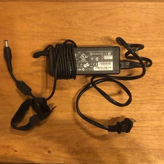 トウシバ(東芝)の東芝純正パソコン充電器ACアダプタ(PC周辺機器)
