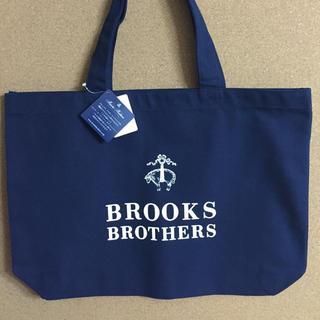 ブルックスブラザース(Brooks Brothers)のブルックスブラザーズ(トートバッグ)
