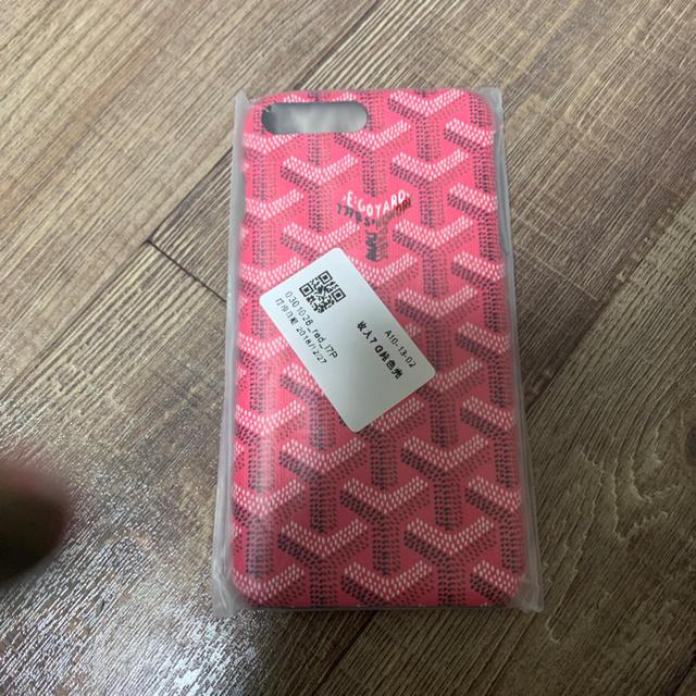 GOYARD - iPhone7/8プラス用ケースの通販 by T's shop|ゴヤールならラクマ