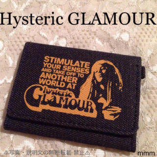 HYSTERIC GLAMOUR - ⭐️新品⭐️【ヒステリックグラマー】カードケース★付録❗️