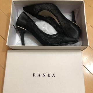 RANDA - RANDA パンプス