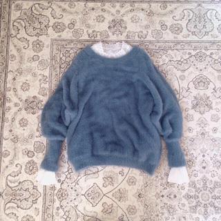 Lochie - vintage blouse