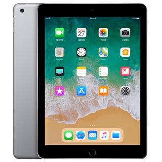 アイパッド(iPad)の【新品未開封】 iPad 32GB スペースグレー Wi-Fi 第6世代 (タブレット)