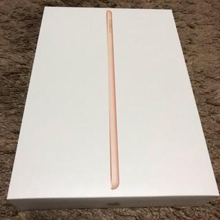 アイパッド(iPad)のiPad128G美品6th(タブレット)