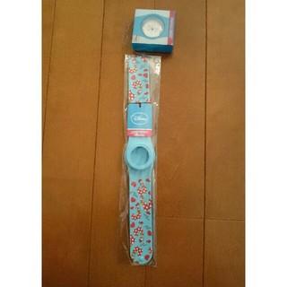 ディズニー(Disney)のミニー腕時計(その他)