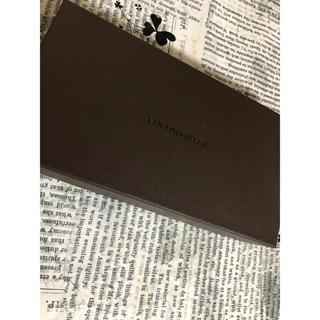 ガンゾ(GANZO)のココマイスター cocomeister 財布(長財布)