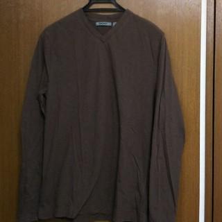 ダナキャランニューヨーク(DKNY)の美品❗DKNY(ダナキャランニューヨーク)の長袖Tシャツ、ロングTシャツ(Tシャツ/カットソー(七分/長袖))