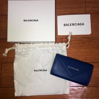 バレンシアガ(Balenciaga)の【新品】バレンシアガ キーケース 値下げ中!(キーケース)