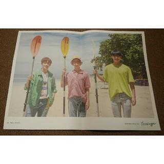 セブンティーン(SEVENTEEN)のSEVENTEEN♥ミニポスター(K-POP/アジア)