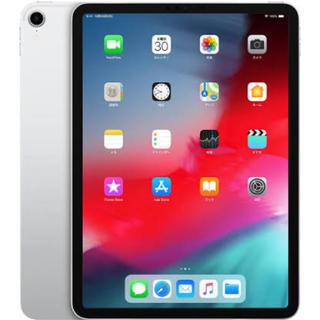 アイパッド(iPad)の新品 最新 iPad Pro 11インチ Wi-Fiモデル 64GB シルバー(タブレット)