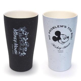 ディズニー(Disney)のミッキー メタルサーモタンブラー 2個セット【箱無し】(タンブラー)