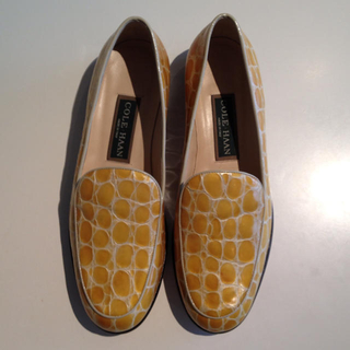 コールハン シューズ(ローファー/革靴)