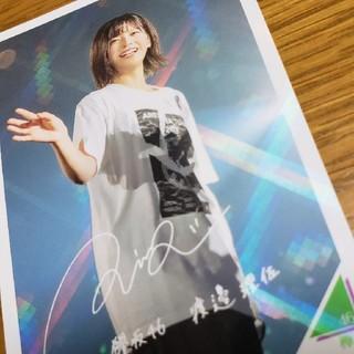 ケヤキザカフォーティーシックス(欅坂46(けやき坂46))の欅坂46 渡辺理佐 永谷園カード(女性タレント)