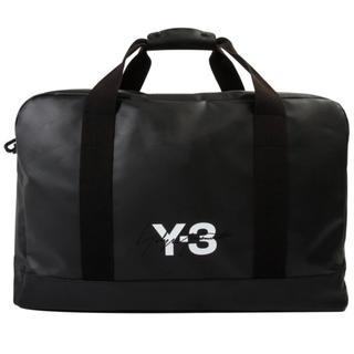 ワイスリー(Y-3)の【定価 59,400円】新品 Y-3 WEEKENDER ボストンバッグ(ボストンバッグ)