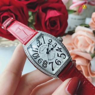フランクミュラー(FRANCK MULLER)のフランクミュラー腕時計レディース(腕時計)