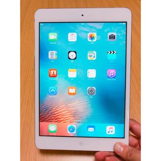 アイパッド(iPad)のiPad mini 16GB Wi-FiモデルMD531J/A(タブレット)