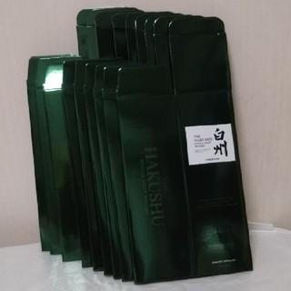 サントリー(サントリー)の白州 NV 700ml用 専用 カートン 箱のみ15枚      (その他)