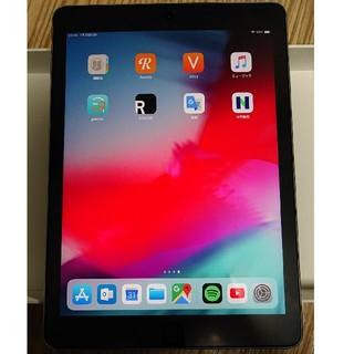 アイパッド(iPad)のipad pro 9.7inch wifi 32GB MLMN2J/A (タブレット)