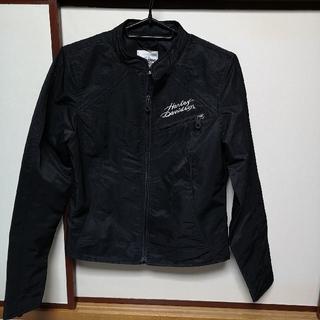 ハーレーダビッドソン(Harley Davidson)のハーレーダビットソン  ライダース  ジャケット(ライダースジャケット)