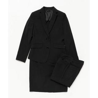 エムエフエディトリアル(m.f.editorial)のm.f.edelitorial ジャケット・スカート・パンツ 3点setスーツ(スーツ)