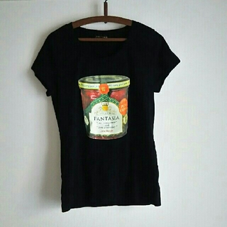 ジェーンマープル(JaneMarple)の未使用・JMジャム瓶カットソー(Tシャツ(半袖/袖なし))