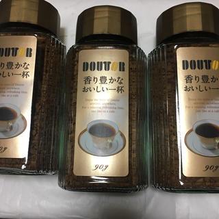 ③ドトール インスタントコーヒー3セット