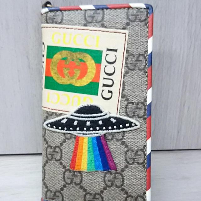 シャネル iPhone7 ケース  ブランド | Gucci - GUCCI iPhone7/8の通販 by STU's shop|グッチならラクマ