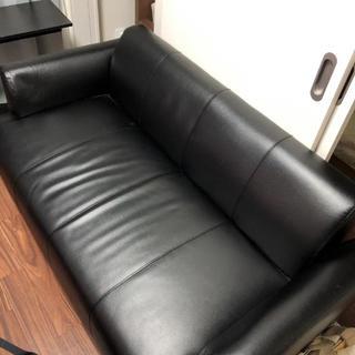 イケア(IKEA)のヘムリングビー ソファ(三人掛けソファ)